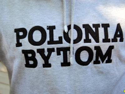 Arka Gdynia - Polonia Bytom