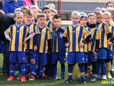 Arka Gdynia Dorszyk Cup 2014